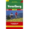 FB: RK 100 Vorarlberg 1:100 000