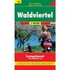 FB: RK 102 Waldviertel 1:100 000
