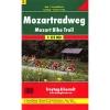 FB: RK 3 Mozart Radweg 1:125 000