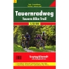 FB: RK 5 Tauern Radweg 1:125 000