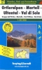 FaB: WKS 6 Ortleralpen - Val di Sole 1:50 000