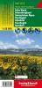 FaB: WK 012 Hohe Wand-Piestingtal 1:50 000