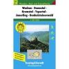 FaB: WK 071 Wachau-Dunkelst 1:50 000