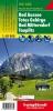 FaB: WK 082 Totes Gebirge 1:50 000