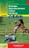 FaB: WK 132 Gleinalpe-Leoben-Voitsb 1:50 000
