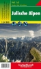 FaB: WK 141 Julische Alpen 1:50 000