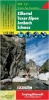 FaB: WK 151 Zillertal 1:50 000
