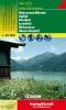 FaB: WK 223 Weissensee-Gailtal 1:50 000
