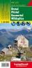 FaB: WK 251 Ötztal, Pitztal, Kaunertal, Wildspitze 1:50 000