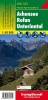 FaB: WK 321 Achensee, Rofan, Unterinntal 1:50 000