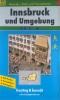 FaB: WK 333 Innsbruck und Ungebung 1:25 000