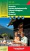 FaB: WK 374 Montafon Silvretta Hochalpenst 1:50 000
