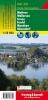 FaB: WK 391 Mattsee-Wallersee 1:50 000