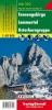 FaB: WK 392 Tennengebirge 1:50 000