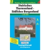 FaB: WK 423 Thermenland - Oststeiermark 1:50 000