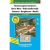 FaB: WK 431 Thermenland - Innviertel 1:50 000