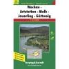 FaB: WK 5071 Wachau-Artstetten 1:35 000