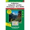 FaB: WK 5181 Grossglockner Heiligenblut 1:35 000