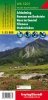 FaB: WK 5201 Schladming, Ramsau am Dachstein 1:35 000