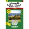 FaB: WK 5262 Böhmerwald-Hochficht-Rohrbach 1:35 000