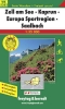 FaB: WK 5382 Zell am See - Kaprun - Saalbach 1:35 000