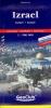 Geoclub: Izrael 1:500 000