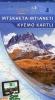 Gruzie Travel 2 - MTSKHETA-MTIANETI, KVEMO KARTLI 1:200.000