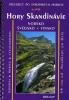 Hory Skandinávie: Norsko, Švédsko, Finsko - turistický průvodce