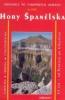 Hory Španělska - turistický průvodce