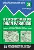 IGC 03: Gran Paradiso 1:50 000