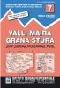 IGC 07: Valli Maira, Grana e Stura 1:50 000