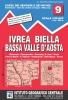 IGC 09: Ivrea, Biella e Bassa Valle d'Aosta 1:50 000