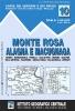 IGC 10: Monte Rosa - Alagna e Macugnaga 1:50 000