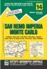 IGC 14: San Remo, Imperia e Montecarlo 1:50 000