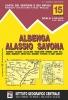 IGC 15: Albenga, Savona, Alassio 1:50 000