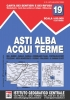 IGC 19: Asti, Alba, Acqui Terme 1:50 000