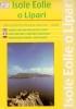 Isole Eolie o Lipari - Liparské ostrovy 1:25 000
