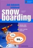 Jak dokonale zvládnout snowboarding - výprodej