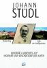 Johann Stüdl, vizionář a objevitel