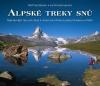 Junior: Alpské treky snů - turistický průvodce