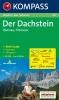 Kompass: WK 031 Der Dachstein - Ramsau - Filzmoos 1:25 000