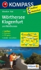 Kompass: WK 061 Wörthersee-Klagenfurt 1:25 000