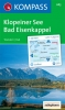 Kompass: WK 065 Klopeiner See-Bad Eisenkapp 1:25 000