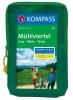 Kompass: WK 202 Mühlviertel-Linz-Wels-Steyr (Set) 1:50 000