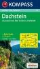 Kompass: WK 20 Dachstein-Ausseerland 1:50 000