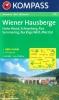 Kompass: WK 210 Wiener Hausberge-Rax-Schneeberg 1:50 000