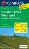 Kompass: WK 217 Südsteirisches Weinland 1:25 000