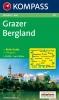 Kompass: WK 221 Grazer Bergland 1:50 000
