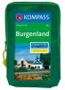 Kompass: WK 227 Burgenland (Set) 1:50 000