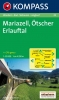 Kompass: WK 22 Mariazell-Ötscher-Erlauftal 1:25 000